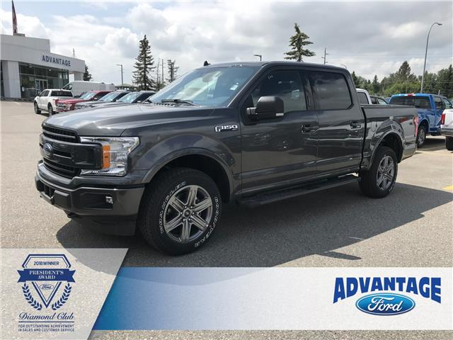 2019 Ford F-150 XLT (Stk: K-1581) in Calgary - Image 1 of 5