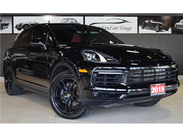 2019 Porsche Cayenne Base (Stk: AUTOLAND- C35268) in Thornhill - Image 2 of 32