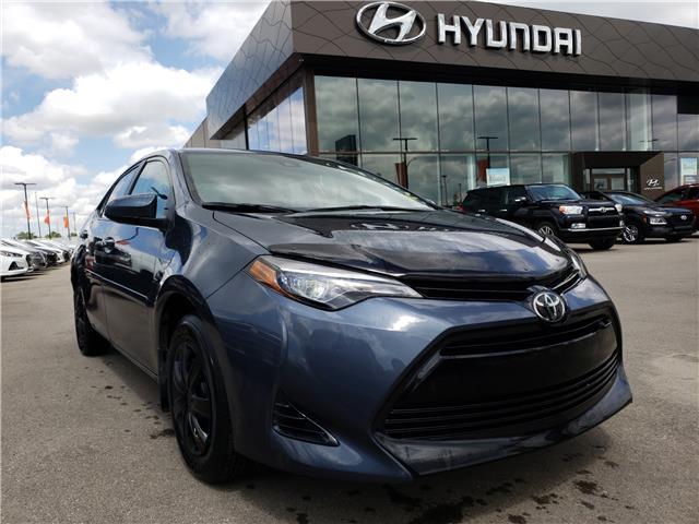 2018 Toyota Corolla CE (Stk: 29173A) in Saskatoon - Image 1 of 19