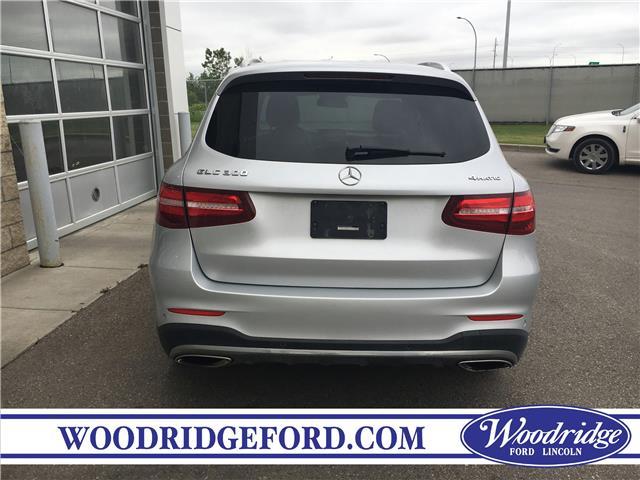 2017 Mercedes-Benz GLC 300 Base (Stk: K-77A) in Calgary - Image 6 of 22