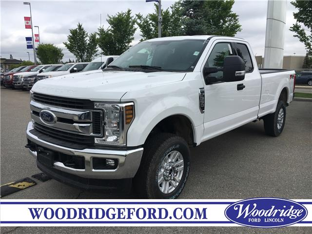 2019 Ford F-350 XLT (Stk: K-243) in Calgary - Image 1 of 5