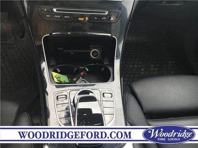 2017 Mercedes-Benz GLC 300 Base (Stk: K-77A) in Calgary - Image 13 of 22