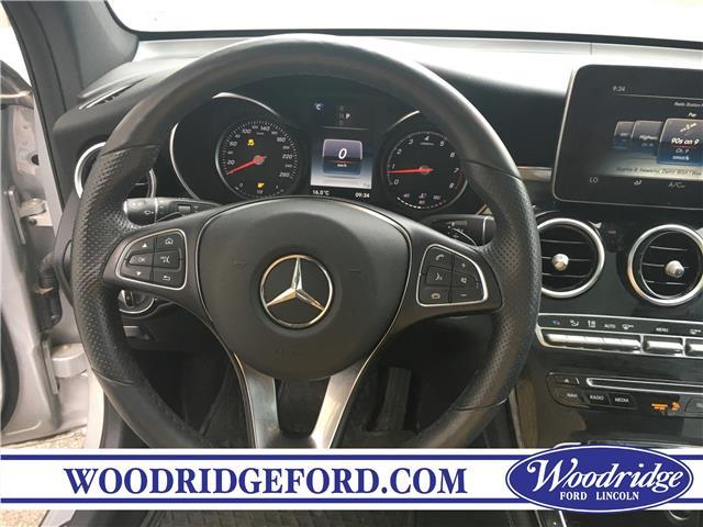 2017 Mercedes-Benz GLC 300 Base (Stk: K-77A) in Calgary - Image 15 of 22