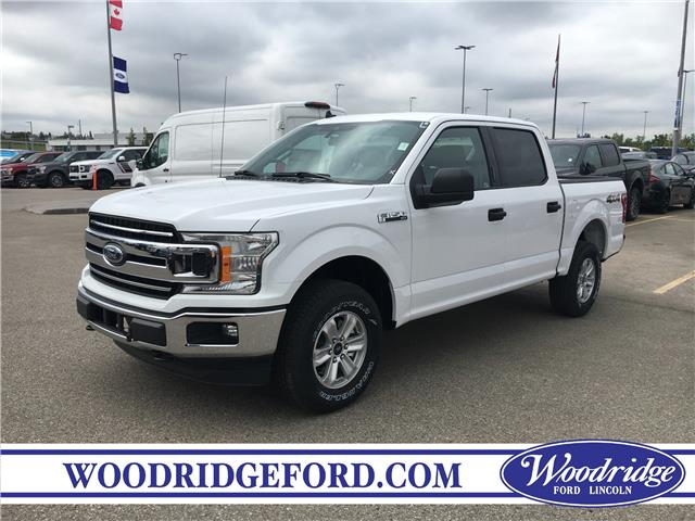 2019 Ford F-150 XLT (Stk: K-1666) in Calgary - Image 1 of 5