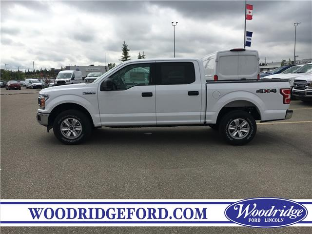 2019 Ford F-150 XLT (Stk: K-1666) in Calgary - Image 2 of 5