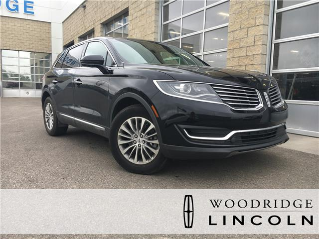 2017 Lincoln MKX Select (Stk: K-1674A) in Calgary - Image 1 of 19