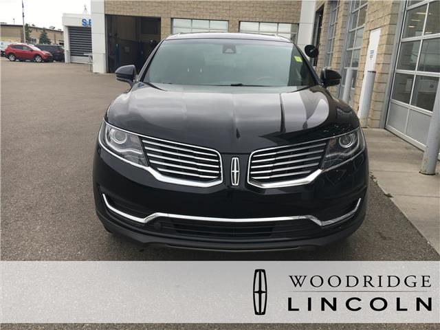 2017 Lincoln MKX Select (Stk: K-1674A) in Calgary - Image 4 of 19