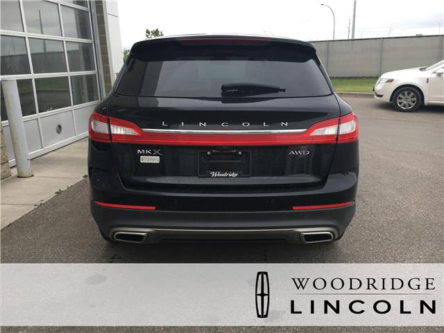 2017 Lincoln MKX Select (Stk: K-1674A) in Calgary - Image 6 of 19