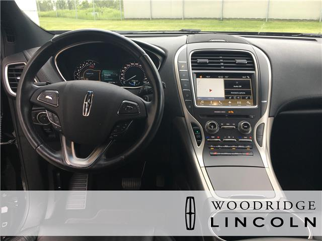 2017 Lincoln MKX Select (Stk: K-1674A) in Calgary - Image 10 of 19