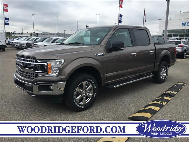 2019 Ford F-150 XLT (Stk: K-2024) in Calgary - Image 1 of 5