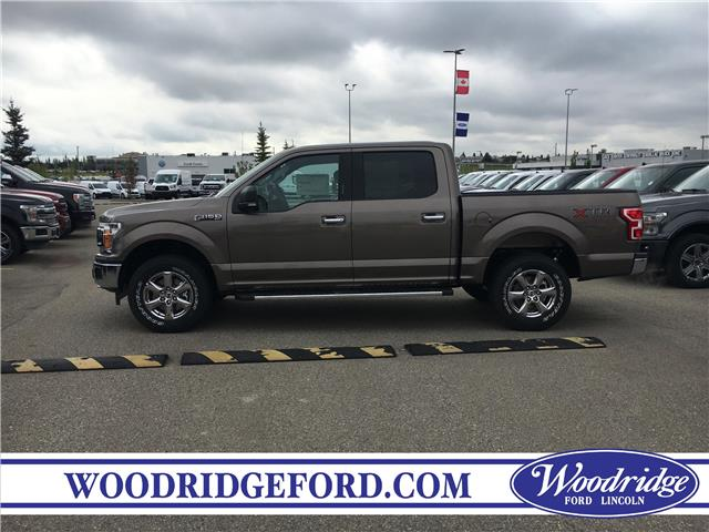 2019 Ford F-150 XLT (Stk: K-2024) in Calgary - Image 2 of 5