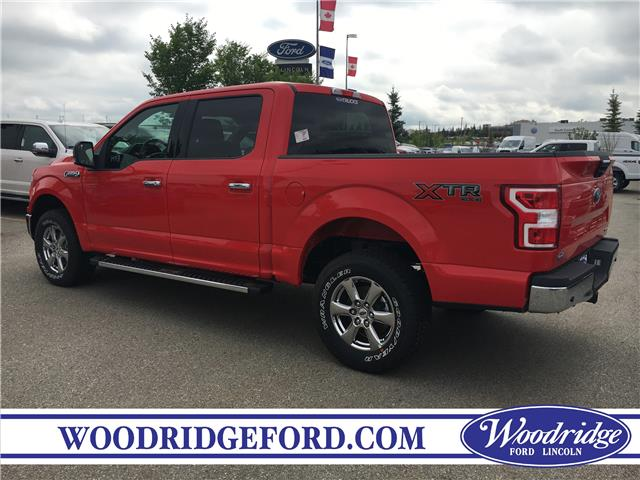 2019 Ford F-150 XLT (Stk: K-2026) in Calgary - Image 3 of 5