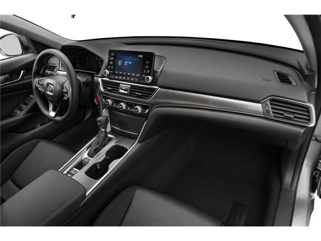 2019 Honda Accord LX 1.5T (Stk: 191491) in Barrie - Image 9 of 30