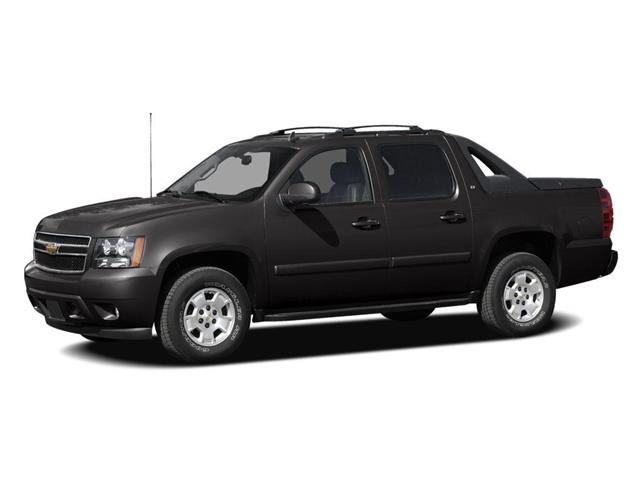 2009 Chevrolet Avalanche 1500  (Stk: 19776) in Chatham - Image 1 of 2