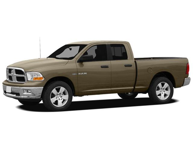 2010 Dodge Ram 1500  (Stk: 19777) in Chatham - Image 1 of 1