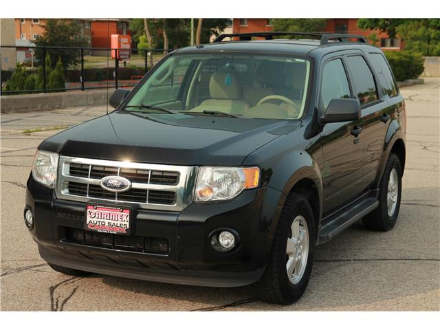2012 Ford Escape XLT (Stk: 1906246) in Waterloo - Image 1 of 23