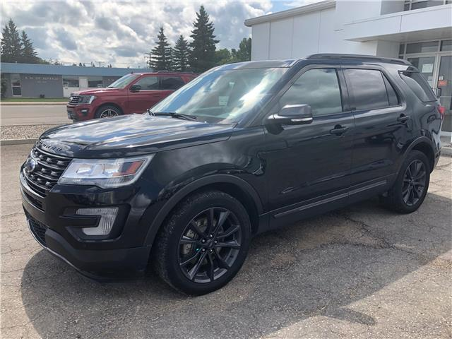 2017 Ford Explorer XLT (Stk: 9229A) in Wilkie - Image 4 of 24
