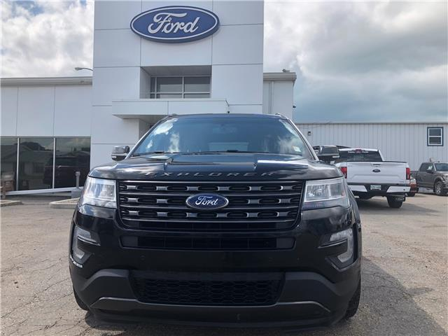 2017 Ford Explorer XLT (Stk: 9229A) in Wilkie - Image 20 of 24