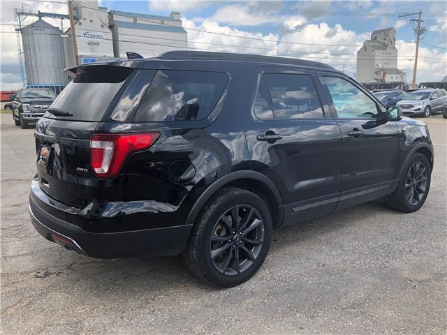 2017 Ford Explorer XLT (Stk: 9229A) in Wilkie - Image 2 of 24