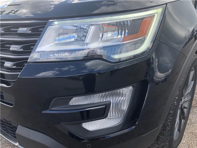 2017 Ford Explorer XLT (Stk: 9229A) in Wilkie - Image 23 of 24