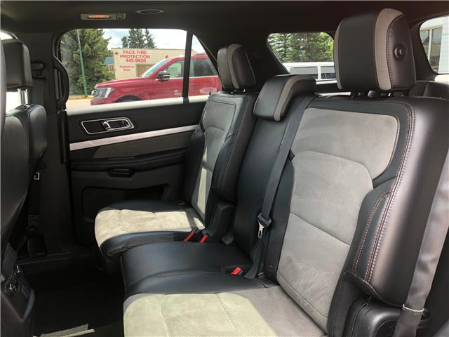 2017 Ford Explorer XLT (Stk: 9229A) in Wilkie - Image 13 of 24