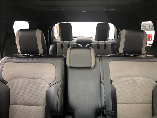 2017 Ford Explorer XLT (Stk: 9229A) in Wilkie - Image 18 of 24