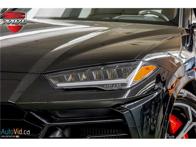 2019 Lamborghini Urus  (Stk: ) in Oakville - Image 11 of 42