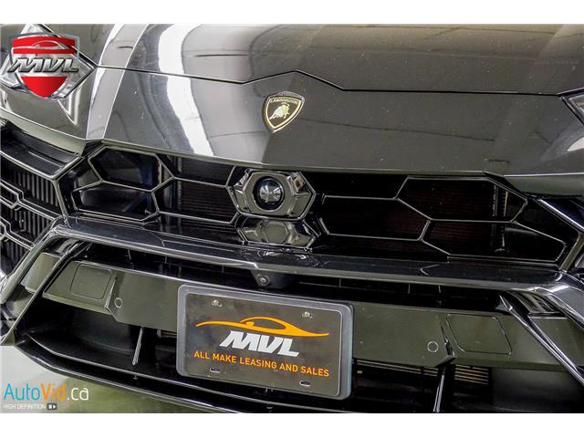 2019 Lamborghini Urus  (Stk: ) in Oakville - Image 10 of 42