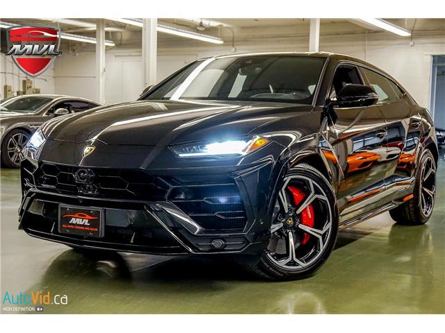2019 Lamborghini Urus  (Stk: ) in Oakville - Image 2 of 42