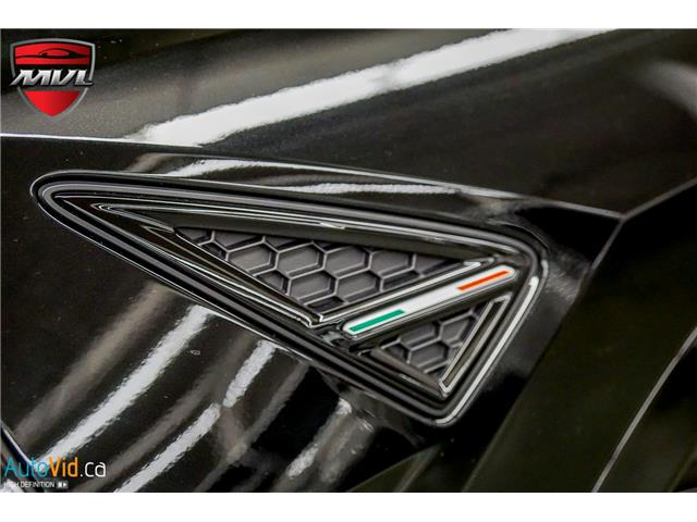 2019 Lamborghini Urus  (Stk: ) in Oakville - Image 16 of 42