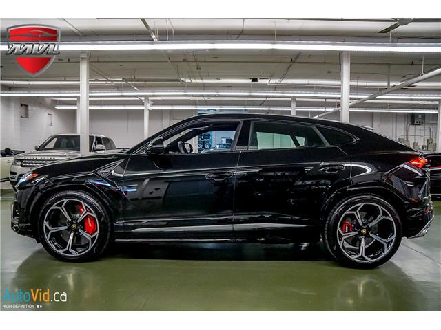 2019 Lamborghini Urus  (Stk: ) in Oakville - Image 3 of 42