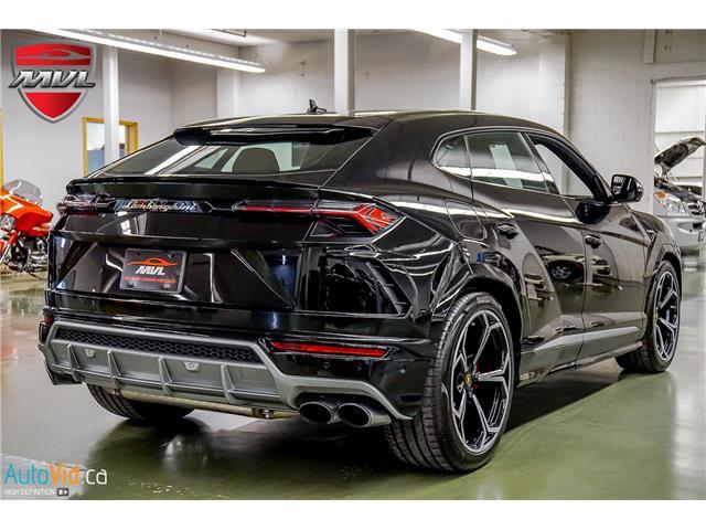 2019 Lamborghini Urus  (Stk: ) in Oakville - Image 6 of 42