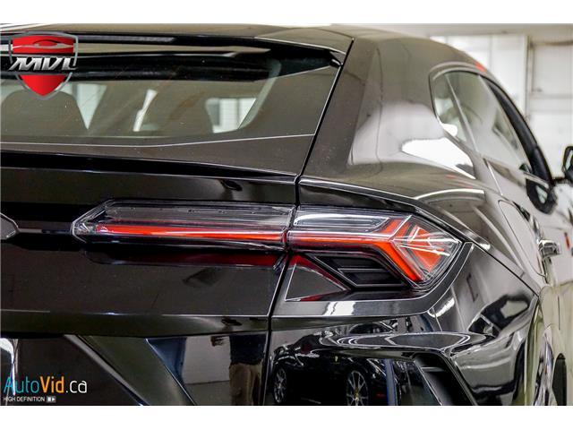 2019 Lamborghini Urus  (Stk: ) in Oakville - Image 12 of 42