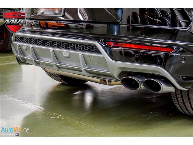 2019 Lamborghini Urus  (Stk: ) in Oakville - Image 18 of 42