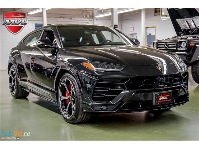 2019 Lamborghini Urus  (Stk: ) in Oakville - Image 8 of 42
