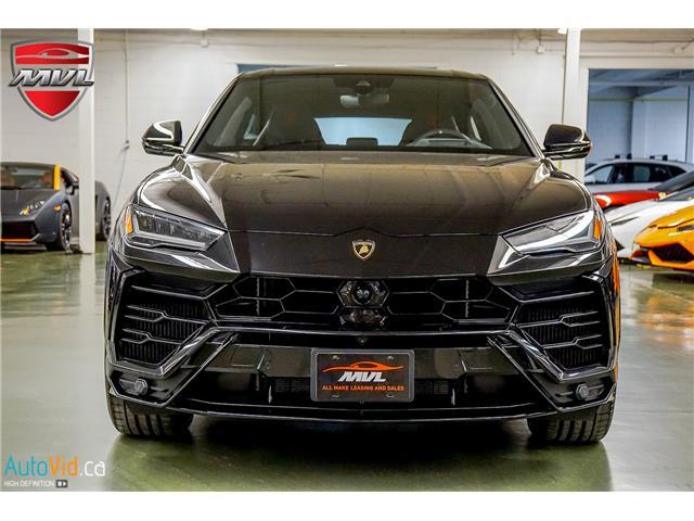 2019 Lamborghini Urus  (Stk: ) in Oakville - Image 9 of 42