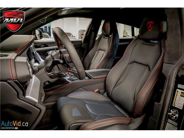 2019 Lamborghini Urus  (Stk: ) in Oakville - Image 20 of 42