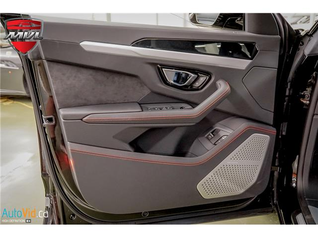 2019 Lamborghini Urus  (Stk: ) in Oakville - Image 24 of 42