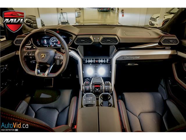 2019 Lamborghini Urus  (Stk: ) in Oakville - Image 23 of 42