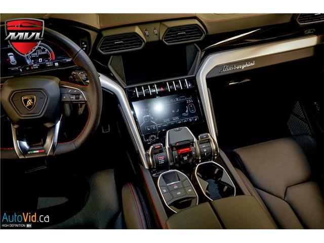 2019 Lamborghini Urus  (Stk: ) in Oakville - Image 28 of 42