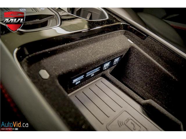 2019 Lamborghini Urus  (Stk: ) in Oakville - Image 35 of 42