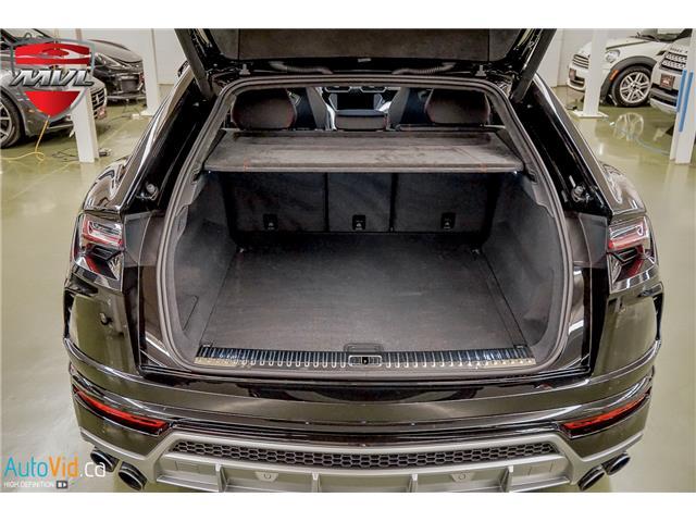 2019 Lamborghini Urus  (Stk: ) in Oakville - Image 37 of 42