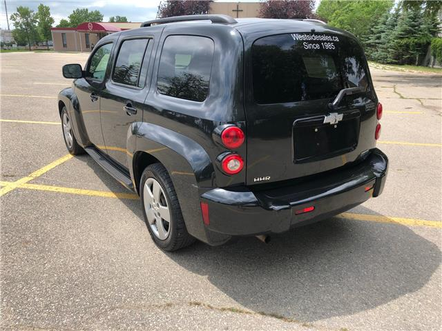 2011 Chevrolet HHR LS (Stk: 9932.0) in Winnipeg - Image 8 of 21