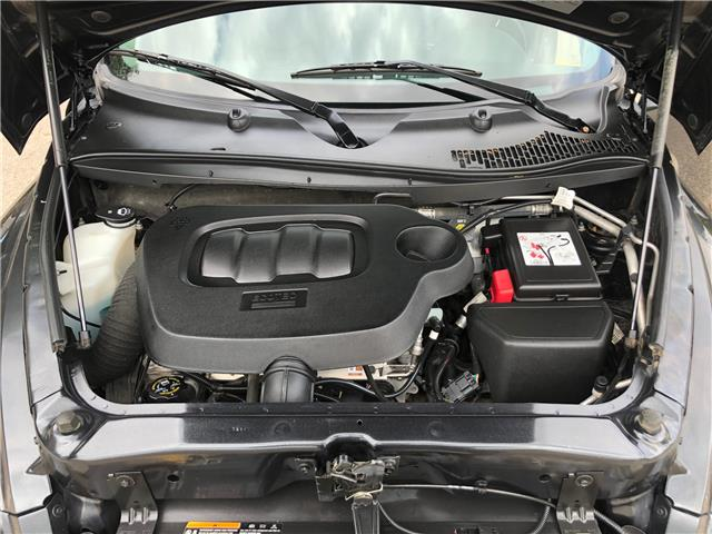 2011 Chevrolet HHR LS (Stk: 9932.0) in Winnipeg - Image 17 of 21
