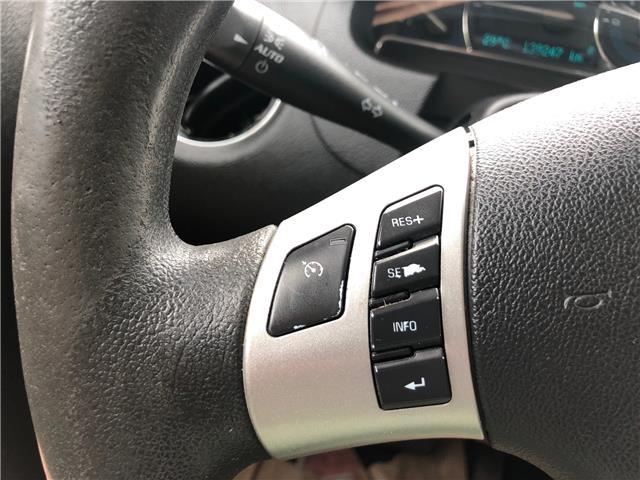 2011 Chevrolet HHR LS (Stk: 9932.0) in Winnipeg - Image 21 of 21