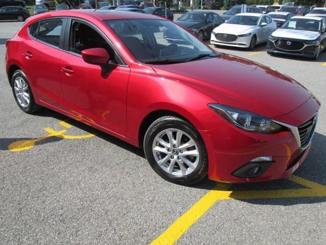 2015 Mazda Mazda3 Sport GS (Stk: 205241) in Gloucester - Image 7 of 20