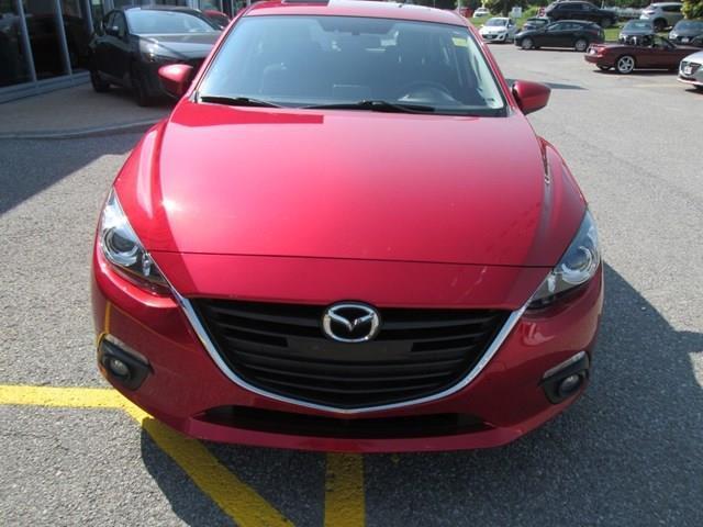 2015 Mazda Mazda3 Sport GS (Stk: 205241) in Gloucester - Image 8 of 20