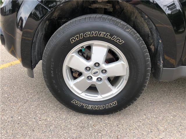 2012 Ford Escape XLT (Stk: 9928.0) in Winnipeg - Image 8 of 18