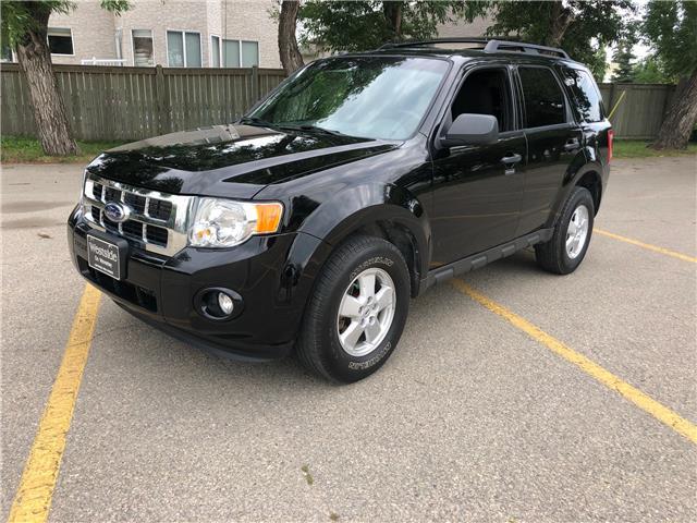 2012 Ford Escape XLT (Stk: 9928.0) in Winnipeg - Image 3 of 18