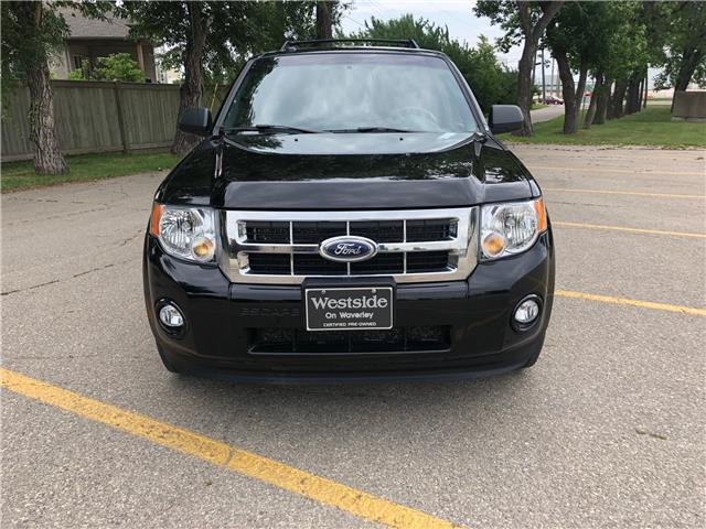 2012 Ford Escape XLT (Stk: 9928.0) in Winnipeg - Image 2 of 18